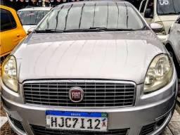 Fiat Linea 1.8 essence 16v flex 4p manual - 2012