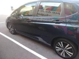 Honda FIT 2018 - 2018