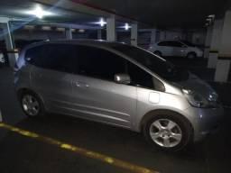 Honda Fit LX 2010/2011 - 2010
