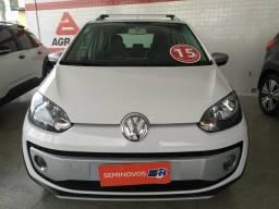 VW/ Upcross - 2015