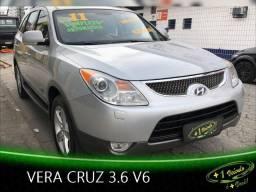 Hyundai Vera Cruz 3.6 V6 - 2011