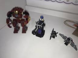 Lego marvel hulkbuster