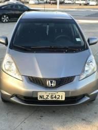 Honda Fit flex automático - 2009