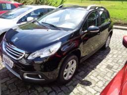 PEUGEOT 2008 1.6 16V FLEX ALLURE 4P MANUAL. - 2017