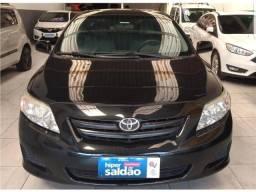 Toyota Corolla 1.8 xli 16v flex 4p automático - 2011