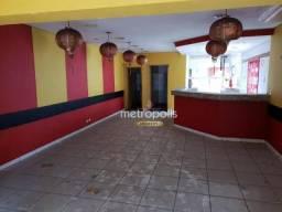 Loja para alugar, 189 m² por R$ 3.700,00/mês - Rudge Ramos - São Bernardo do Campo/SP