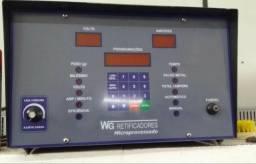 Retificador WG 100 Amperes