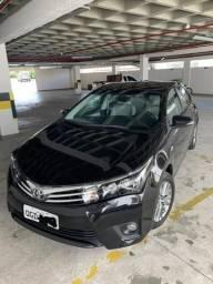 Corolla XEI 2016 2.0 automático IMPECÁVEL - 2016