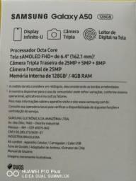 Samsung galaxy A50 128gb/4ram