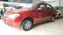 Fiat Siena Fire 1.0 (2008) - 2008