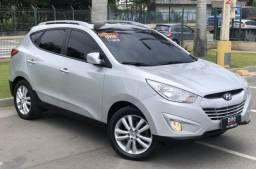 DESCONTO R$3.887,00 na Fipe SUV Hyundai Ix35 Automático 2014 2.0 Flex GLS - 2014