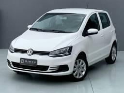 Volkswagen Fox TrendLine 1.6