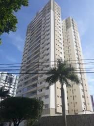 Ed. Park Residence, Completo de armários, 3 suítes Prox. ao big lar, 146m2, Sol da manhã