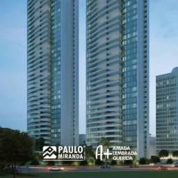 Apartamento a venda em Recife com 4 Quartos sendo 4 suítes Lazer completo