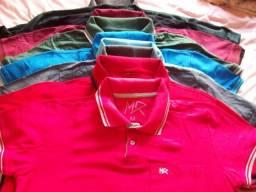 76dd6bb0d9 Camisas e camisetas Masculinas - Região de Marília