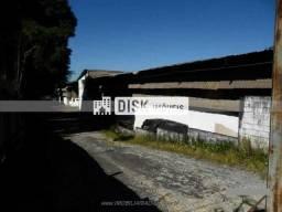 Galpão/depósito/armazém à venda em Jardim represa, Sao bernardo do campo cod:20156