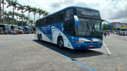 Ônibus Scania 113 ano 1993