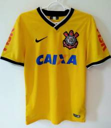 Camisa do Corinthians Nike temporada 2014