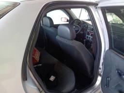 Fiat Siena 2010, prata, freios ABS, completo em perfeito estado