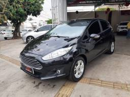 Ford/Fiesta 1.6 se aut -2014/2015