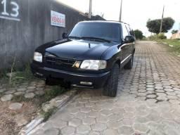 Blazer DLX 4.3 V6 - 98 - 1998