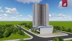 Apartamento com 2 dormitórios à venda, 63 m² por R$ 299.430,00 - Vila Industrial - Preside