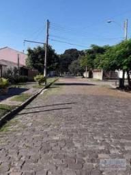 Terreno à venda - Possui projeto aprovado p construir sobrado -250 m² por R$ 149.000 - Cri