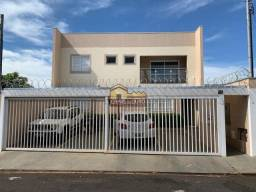 Apartamento à venda, 3 quartos, 1 vaga, Jardim Aquárius - Uberaba/MG