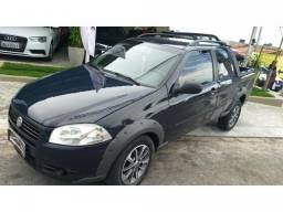 Fiat Strada Working 1.4 Mpi Fire Flex 8v Cd - 2012