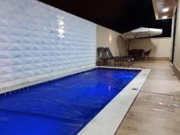 Casa 03 suítes uma master - Jardins Madri ( Nova) Mobiliada