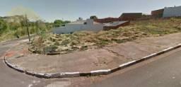 Terreno para alugar, 336 m² por R$ 990,00/mês - Jardim Jequitibá - Presidente Prudente/SP