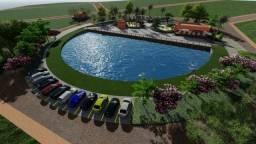 Lotes de 500 m2 a 1500 m2 no Lago Corumba IV. Excelente valorização