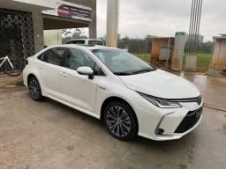 Corolla Altis Premium Hybrido 2021 Zero km