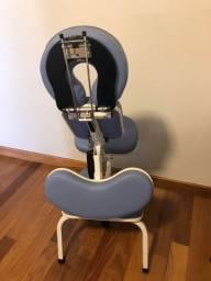 Vendo cadeira de massagem