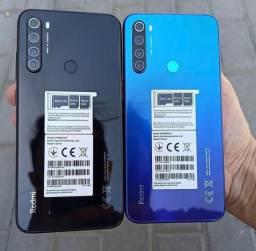 Título do anúncio: Promoçao Xiaomi Redmi Note 8 - 128GB (lacrado/pronta entrega)