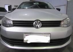 Volkswagen Gol passo financiado