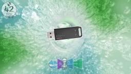 Pen Drive Kingston 32GB X2