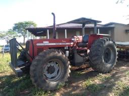 Trator massey 297 6 cilindros