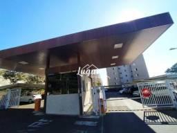 Apartamento com 2 dormitórios para alugar, 48 m² por R$ 800,00/mês - Jardim Alvorada - Mar