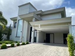 Casa à venda com 3 dormitórios em Pedra branca, Palhoça cod:1848