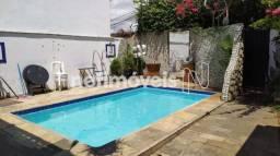 Casa à venda com 4 dormitórios em Parque leblon, Belo horizonte cod:41801