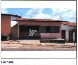 Casa à venda com 3 dormitórios em Centro, Capinzal do norte cod:571210