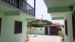 Apartamento com 1 dormitório à venda, 33 m² por R$ 150.000,00 - Cordeirinho (Ponta Negra)