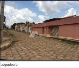 Casa à venda com 1 dormitórios em Parque planalto, Açailândia cod:570990