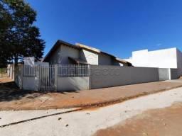 Casa à venda com 2 dormitórios em Jardim laguna, Mirassol cod:V12813