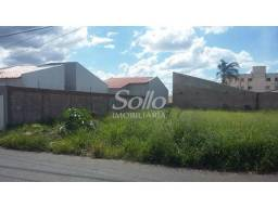 Terreno à venda em Shopping park, Uberlandia cod:82129