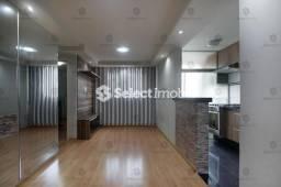 Apartamento para alugar com 2 dormitórios em Parque são vicente, Mauá cod:1290