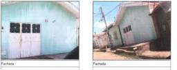 Casa à venda com 2 dormitórios em Laranjeiras, Açailândia cod:571012