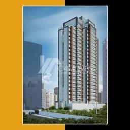 Apartamento à venda com 1 dormitórios em Bela vista, São paulo cod:919284c187f