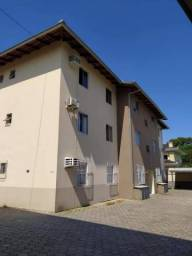 Apartamento à venda com 2 dormitórios em Saguaçú, Joinville cod:CI2169